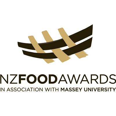 NZ Food awards logo