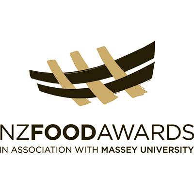 NZ Food awards logo