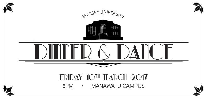 Dinner Dance 2017 banner