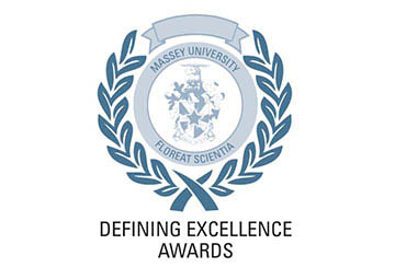 Defining Excellence Awards