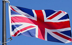 Picture of British Flag