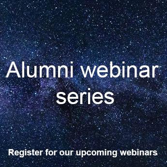 Massey alumni webinar series