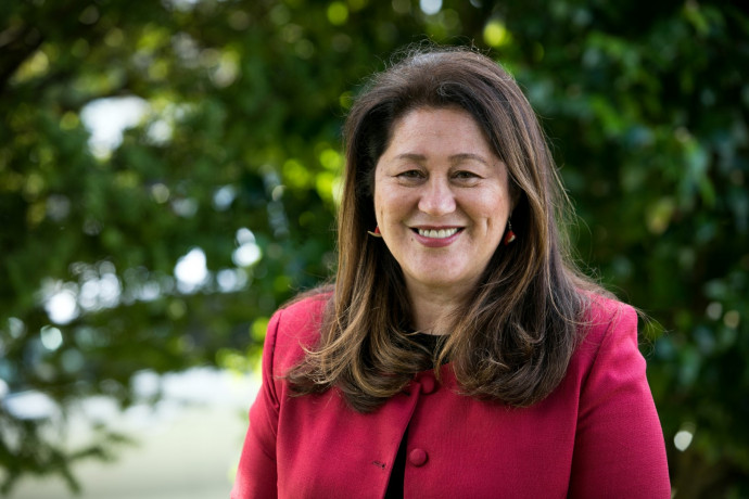 Cynthia Kiro